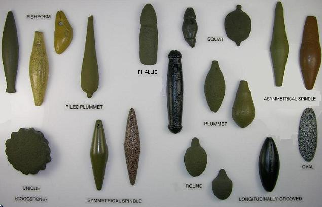 Millennia molding and casting company service applications for Types of fishing sinkers